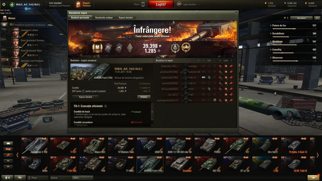 Poze World of Tanks - WhErE_ArE_YoU - Pagina 4 Shot_019