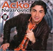 Acko Nezirovic  - Diskografija Acko_2006_p
