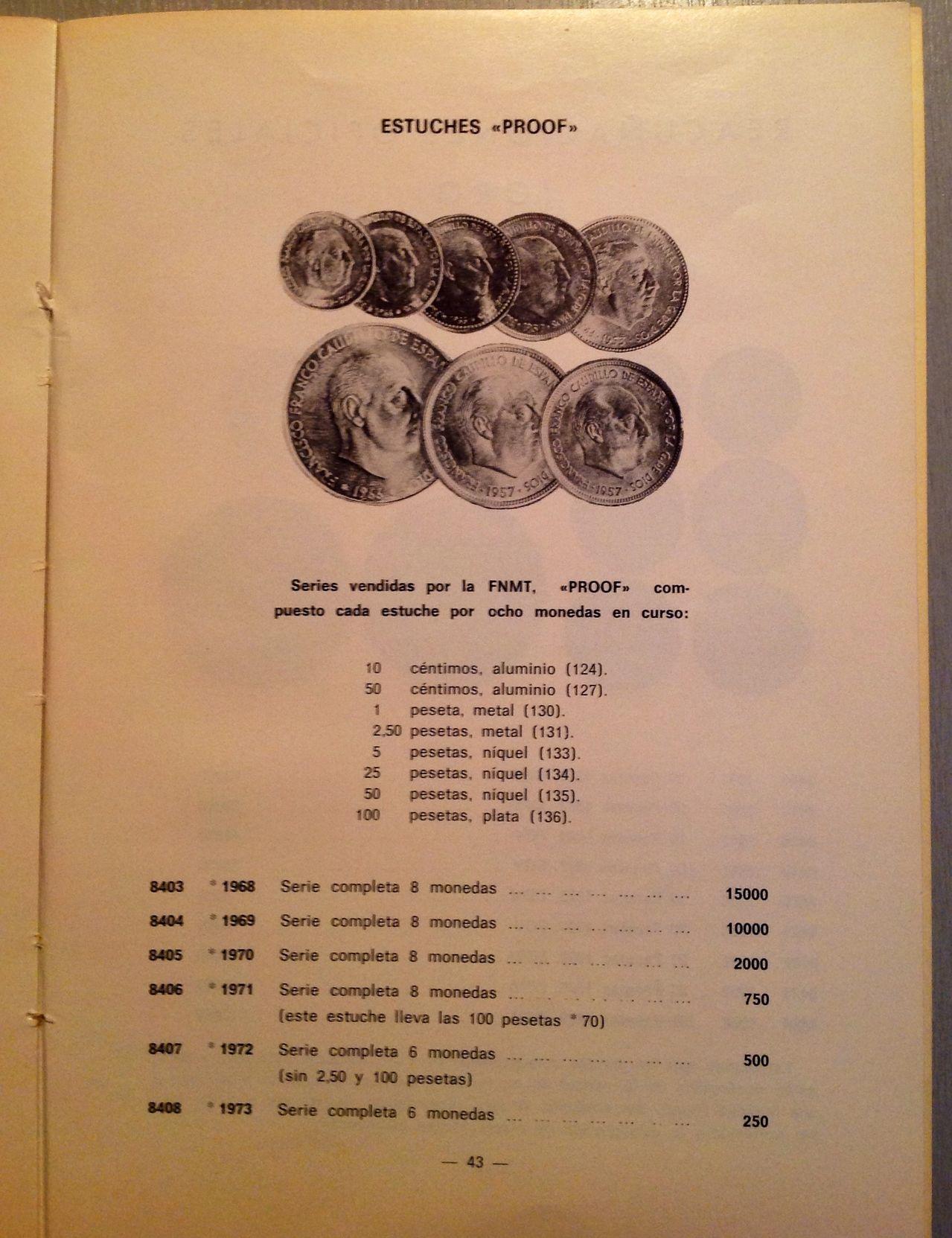50 pesetas 1957 *75 Estado Español - Página 2 Image