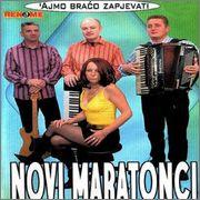 Novi Maratonci -Diskografija Rtyrtytrt