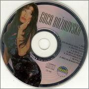 Gordana Goca Bozinovska - Diskografija 1998_z_cd