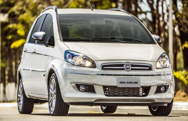 Fiat in Brasile - Pagina 5 Idea_sublime