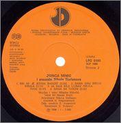 Zorica Minic - Diskografija 1984_z2