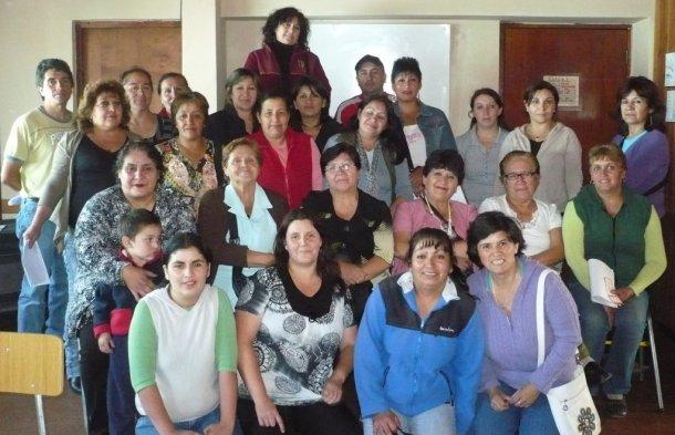New Kiva Loan - Proyectando Un Sueño Group 1072317