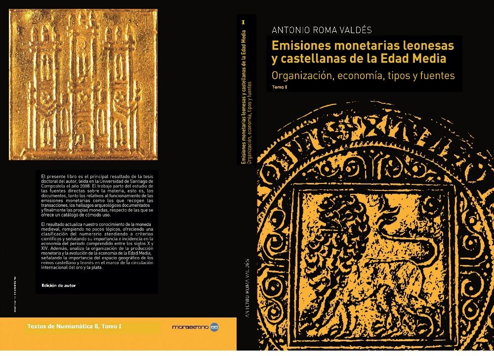 Cecas medievales y modernas 360