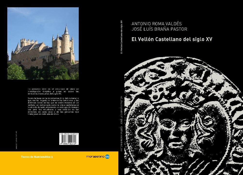 Cecas medievales y modernas 3601