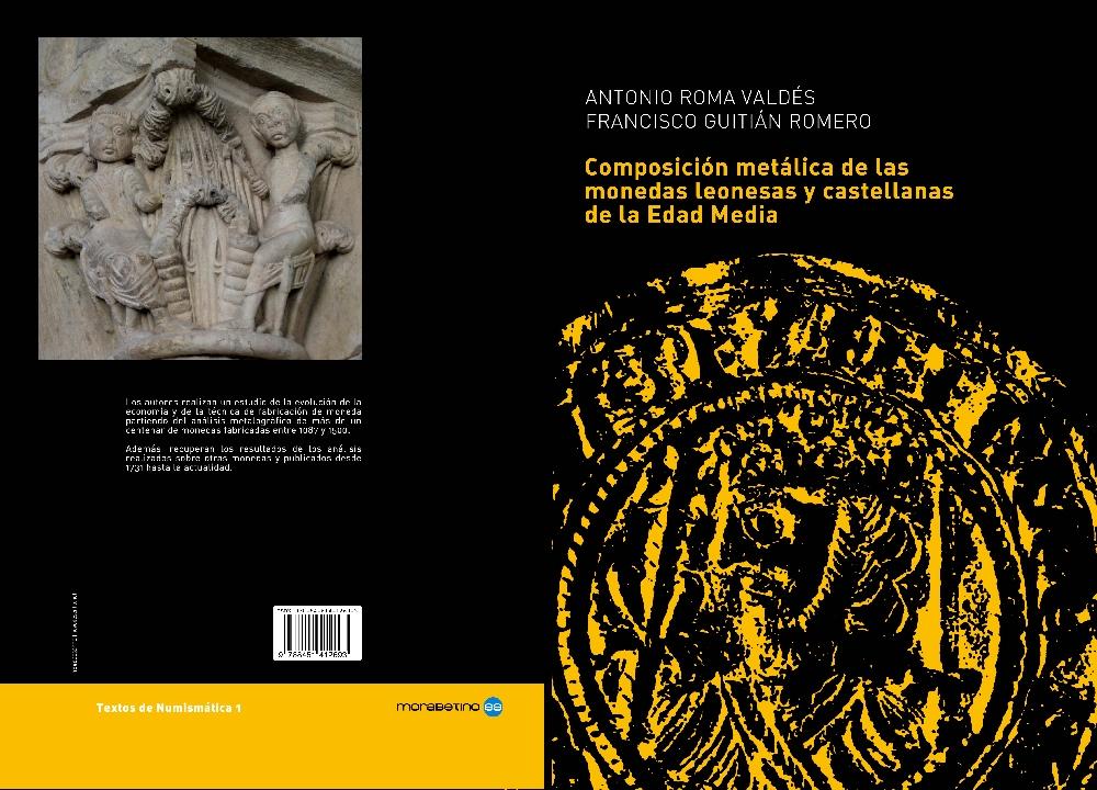 Cecas medievales y modernas 3602