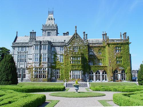 ROOKWOOD, Kendall Kaeden Adare-manor-castle-1