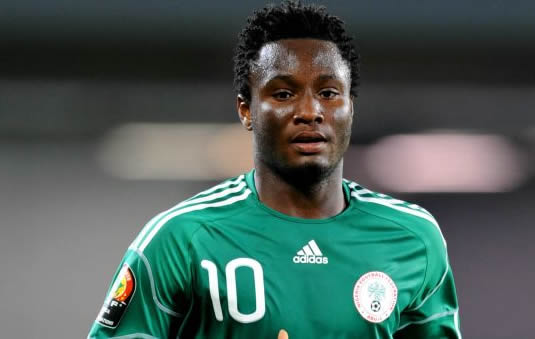 Mikel makes Olympics squad, Awoniyi on standby Mikel-Obi
