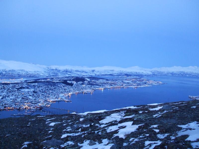 Роскошные пейзажи Норвегии - Страница 5 Tromsowinterview4