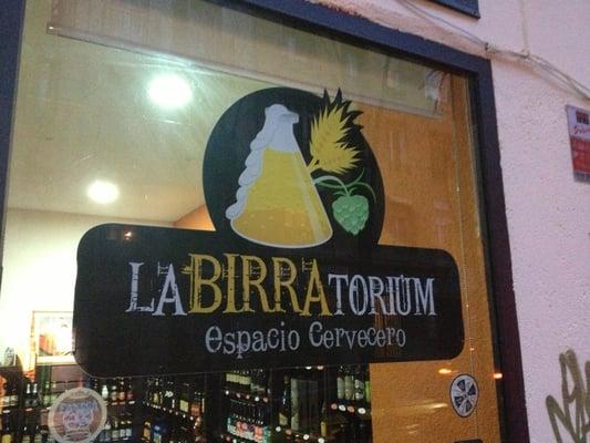 ¿Que cerveza española os gusta más? - Página 3 L