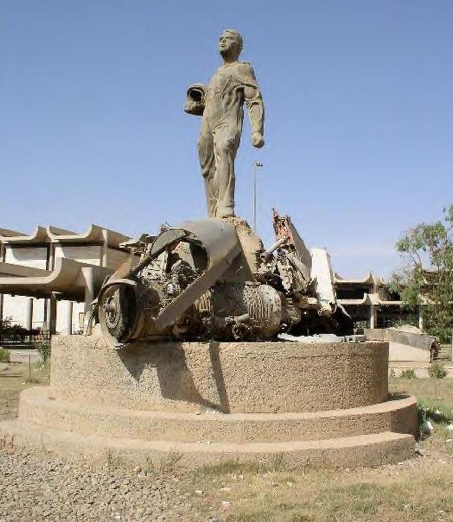 في الحرب العراقيه-الايرانيه : ال F-5 و ال Mig-21 تقاتلا حتى الموت  1-asNVrYycdBKMWPh43MnOCg-890x1024