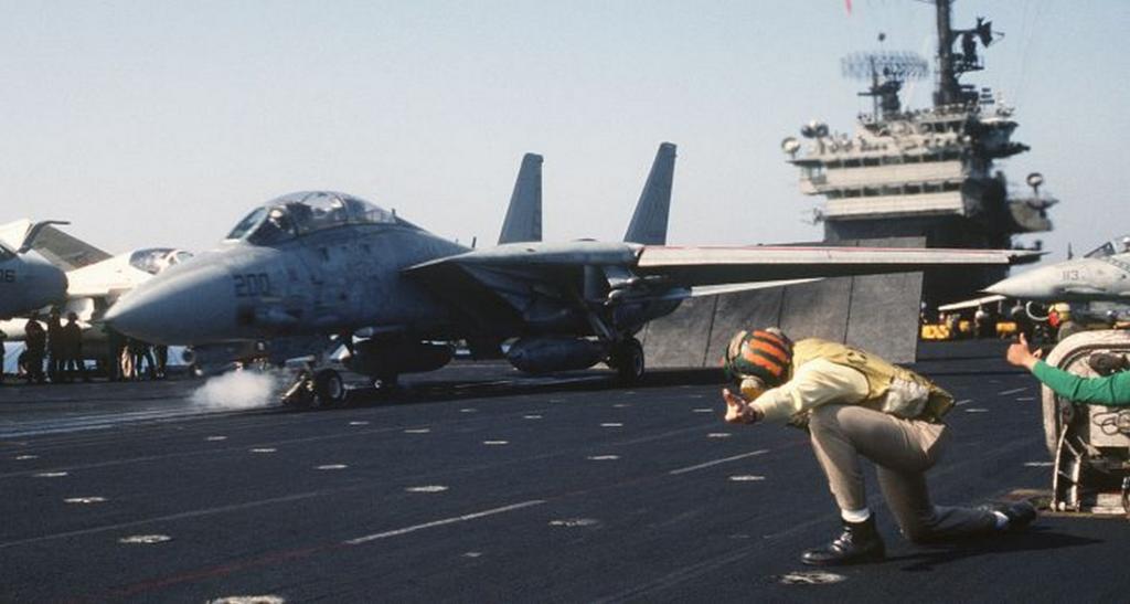 ال Mig-25 Foxbat ضد ال F-14 Tomcat : المواجهات الجويه في الثمانينيات  Image000066-1024x547