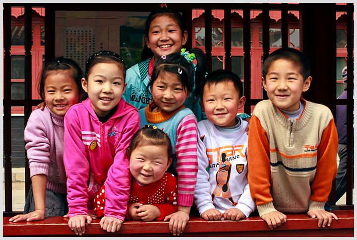 Narodna Republika Kina - Page 5 Chinese_Children_01