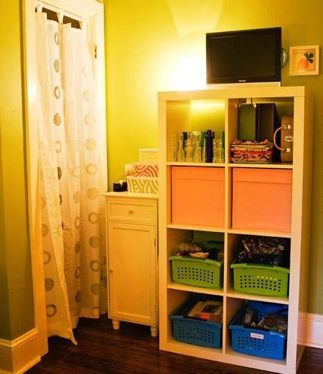 كيفية ترتيب غرفة الخياطة  061209craft-04_rect540