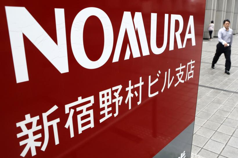 Clarification on the Erroneous Report regarding Sri Lanka issued by Nomura Holdings Inc. Nomura-holdings