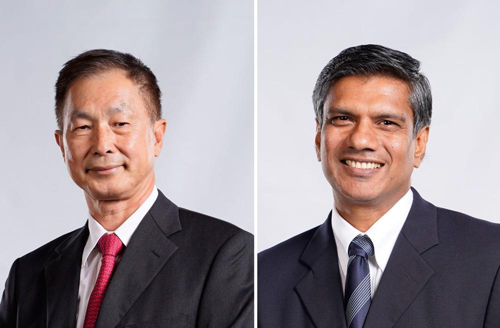 Teejay 6-month net profit up 20% to Rs 705 million despite challenges Teejay-Chairman-Bill-Lam-CEO-Shrihan-Perera