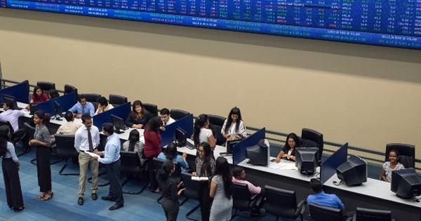 SEC and CSE meet with the Stockbrokers CSE-Ada-Derana-Biz-1