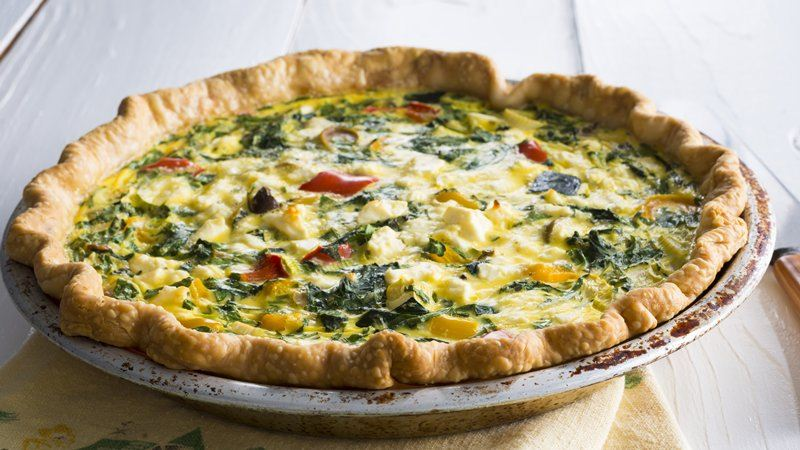 Greek Vegetable Quiche (TNT) A985d557-6899-4ae3-a05a-41057be490e1