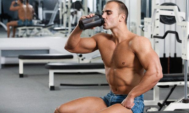 كيف تسرع نمو عضلاتك ..!    Large