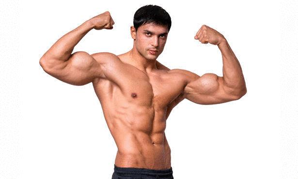 نصائح لبناء عضلات ذراعين قوية Large