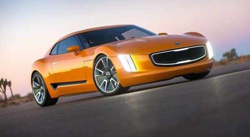 أسوأ وأفضل 5 سيارات في معرض ديترويت Original