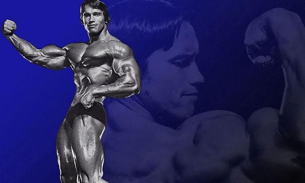 متطلبات رياضة كمال الأجسام حسب أرنولد شوارزينغر Large