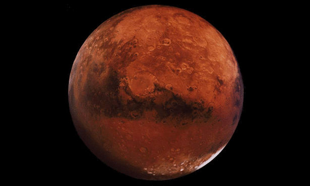 صور من كوكب عطارد Large