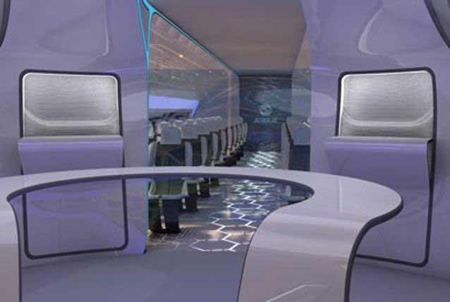 طائرة الأحلام الشفافة Original