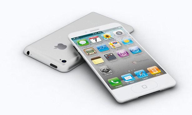 هاتف iPhone يتجسس عليك Large