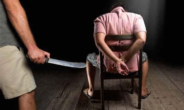 إبداعات صينية في فنون التعذيب  Large