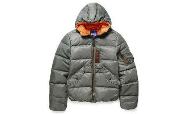 أفضل سترات مبطنة لمواجهة برد الشتاء لأدم Large