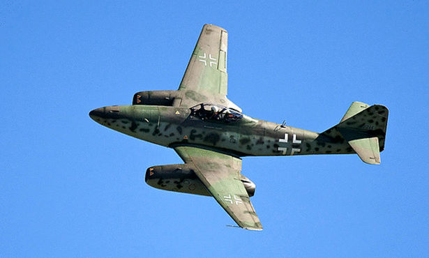 أقوى 7 طائرات في الحرب العالمية الثانية Large