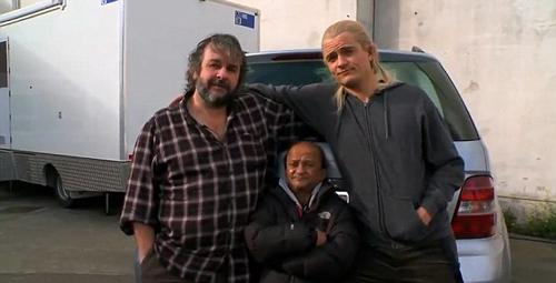 ظهور أول بوستر من فيلم The Hobbit Original