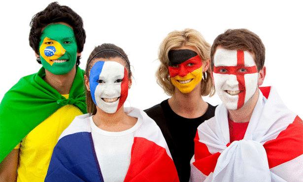 أكثر 5 لغات تحدثا في العالم Large