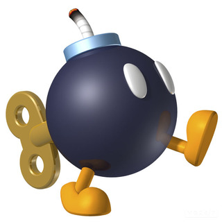 Why the McCanns' appearance yesterday was a PR disaster for them - Page 2 Mk7_bob-omb