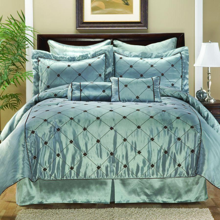 أجمل مفارش السرير 44520