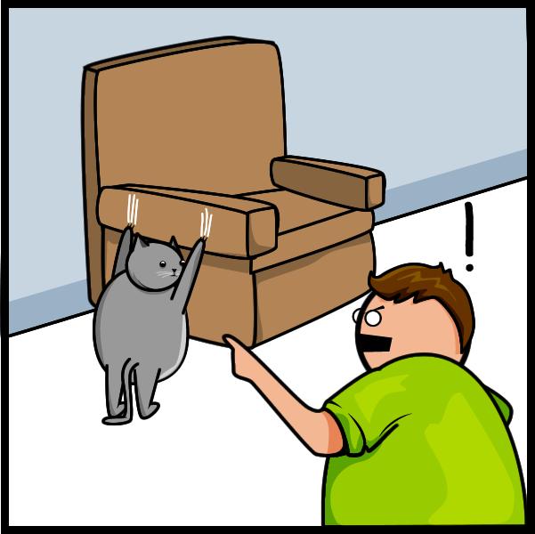 Joke About Cat Vs Internet 18
