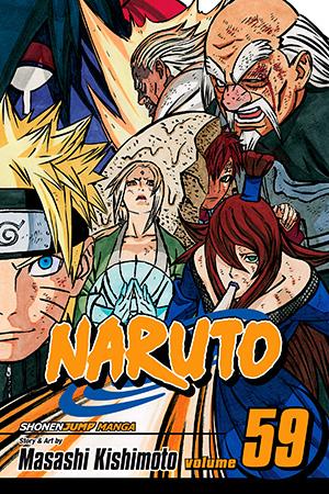 [Fan Book Naruto] - Tsunade Thumb-4797-NA_59_web