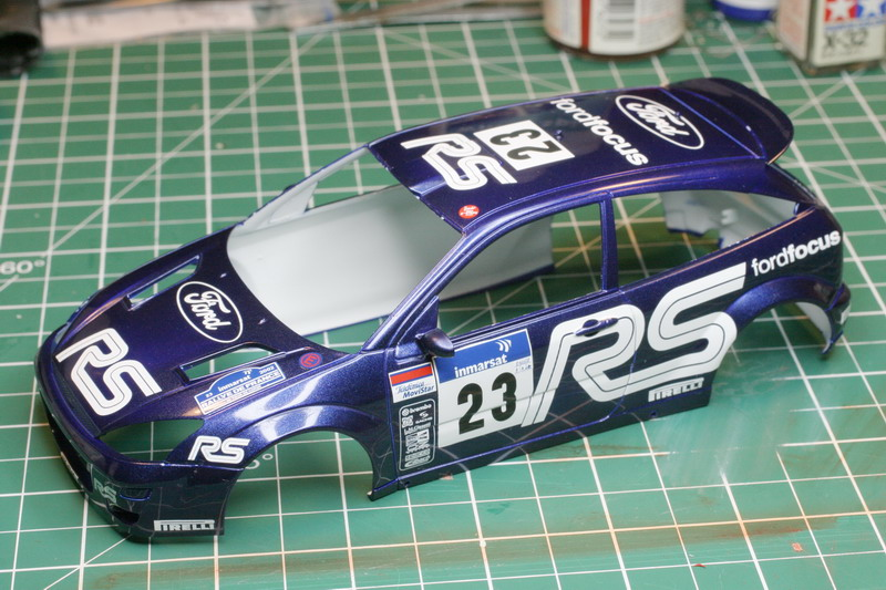 [Tamiya 1/24] Ford Focus RS WRC '02 Focus_27