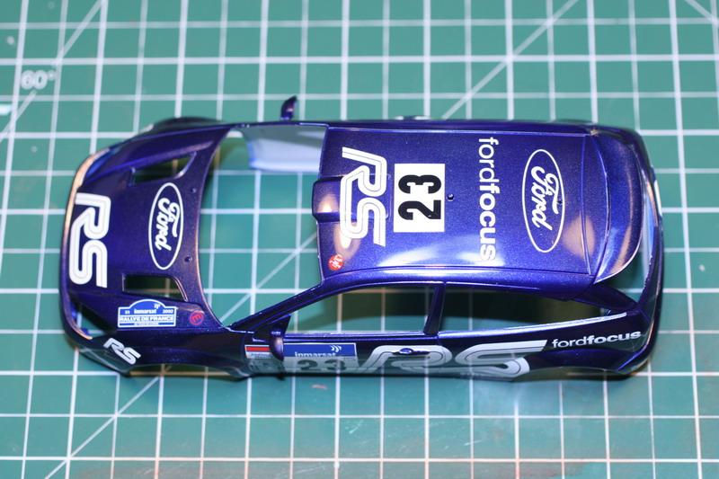 [Tamiya 1/24] Ford Focus RS WRC '02 Focus_31