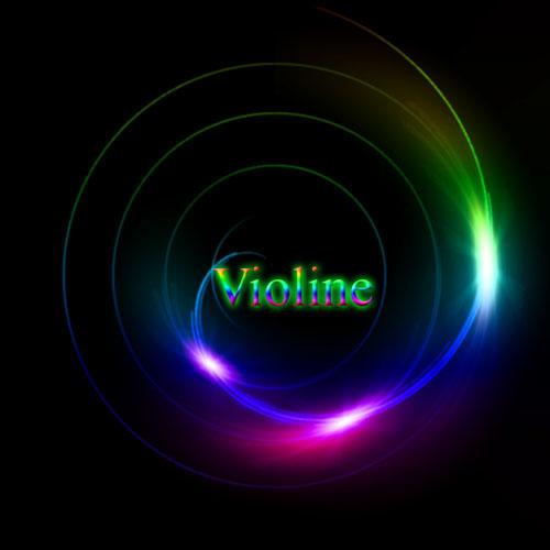 Ma ptite galerie, Violine Creachou011208b