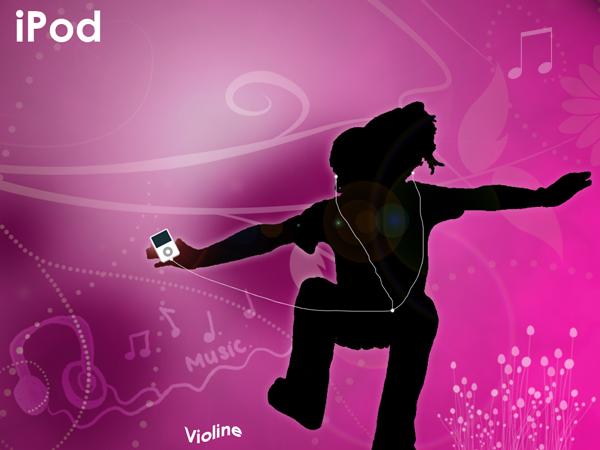Ma ptite galerie, Violine Creachou100309