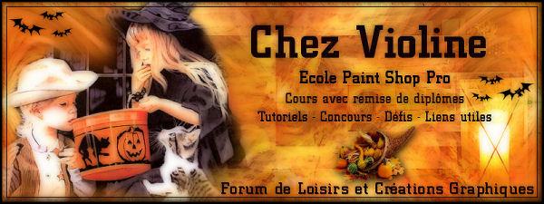 Chez Violine - Forum de Loisirs et Créations Graphiques - Page 5 Banpubforum