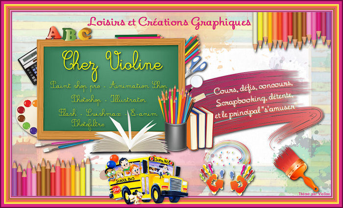 Chez Violine - Forum de Loisirs et Créations Graphiques BanRentree_PUB