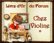 Chez Violine - Forum de Loisirs et Créations Graphiques - Page 3 LivreOr2