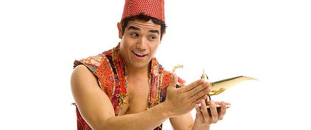 [Musical] Aladdin 1.155967