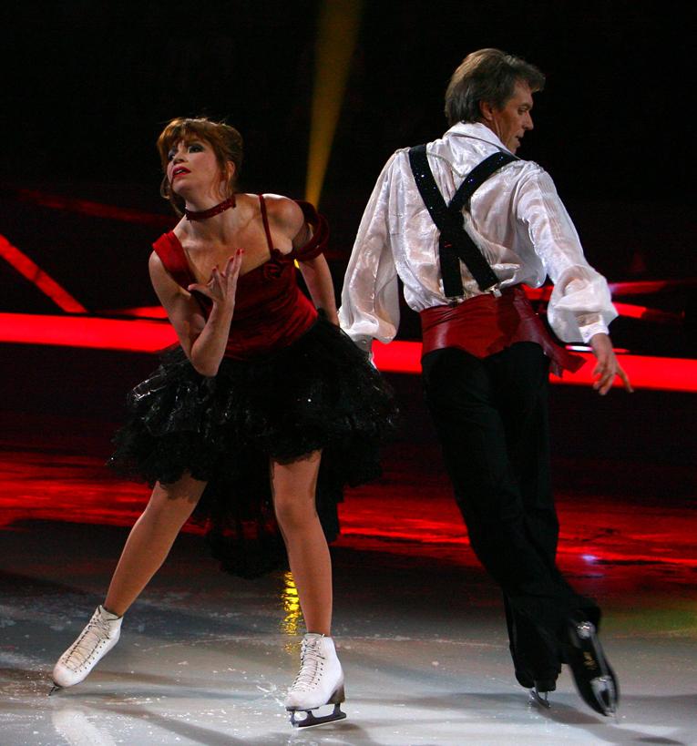 Наталья Бестемьянова-Андрей Букин/Игорь Бобрин 201170