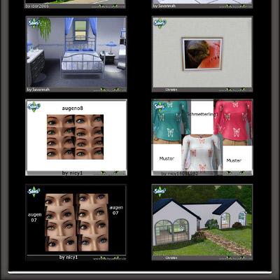 Blacky's Sims Zoo Update Sims3 12.07.2010 Jlmrqeqk