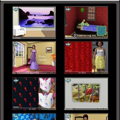Blacky's Sims Zoo Update Sims3 12.07.2010 Xfh9hnir